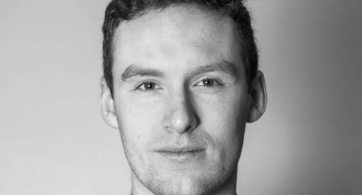 Martin S. Folkvord (27) takket først ja til Aftenposten - nå blir han gravejournalist i VG