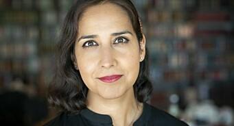 Shazia Majid om årets morsomste øyeblikk: – Jeg falt mer enn 15 ganger på en halvtime