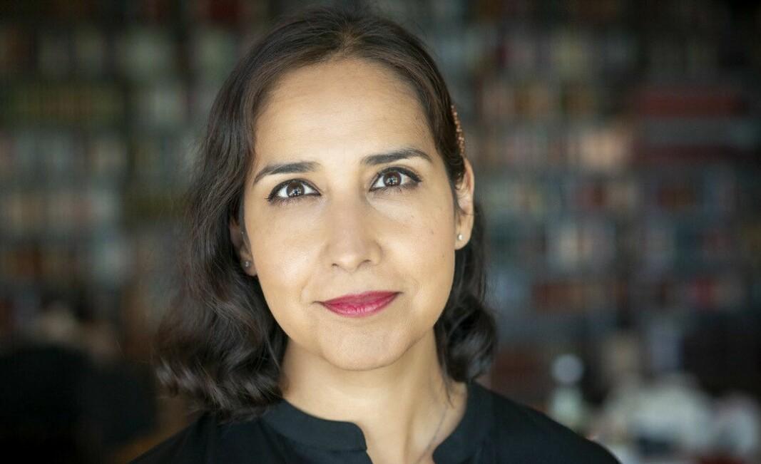 Shazia Majid.