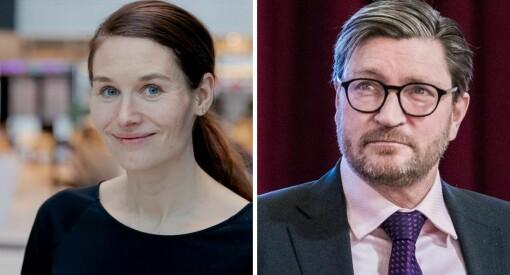 BT ikke felt for brunskvetting-kommentar om Oslo-Frp