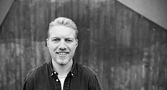 Mathias Thaulow Lisberg blir norsk sjef for PodMe