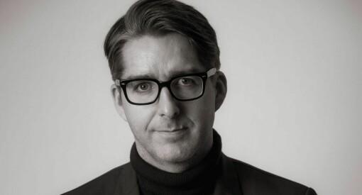 Sondre Mikal Alvær er ny prosjektredaktør i Adresseavisen