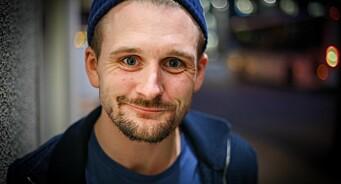 Sondre Skjelvik (29) slutter som nyhetsredaktør i Bodø Nu – blir journalist i NRK