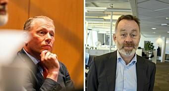 Oljefond-sjefen ut mot Dagens Næringsliv: – Fremstiller saken bevisst feil