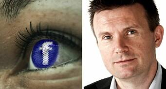 Facebook vil la kunstig intelligens lese nyhetene for deg