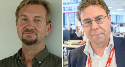 Presseetiker ut mot Dagbladet: – De sverter sin gode gravejournalistikk