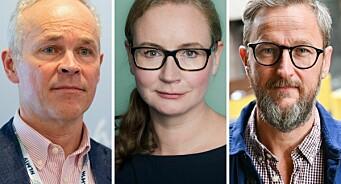 Finansministeren raser mot Agenda Magasin og Dagsavisen: – Misbruk av sitater