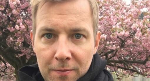 Thomas Alkärr (45) forlater NRK - klar for Svarttrost Produksjoner