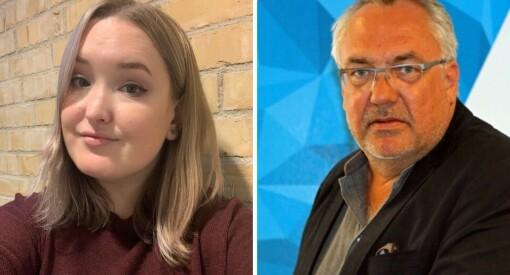 Misnøye i ABC Nyheter etter lønnsdiktat: – Vi blir ikke belønnet