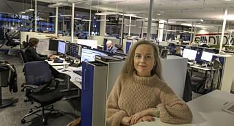 Haugesunds Avis ansetter Marte Sandvold Nygaard på fast basis: – Har en lysende karriere foran seg