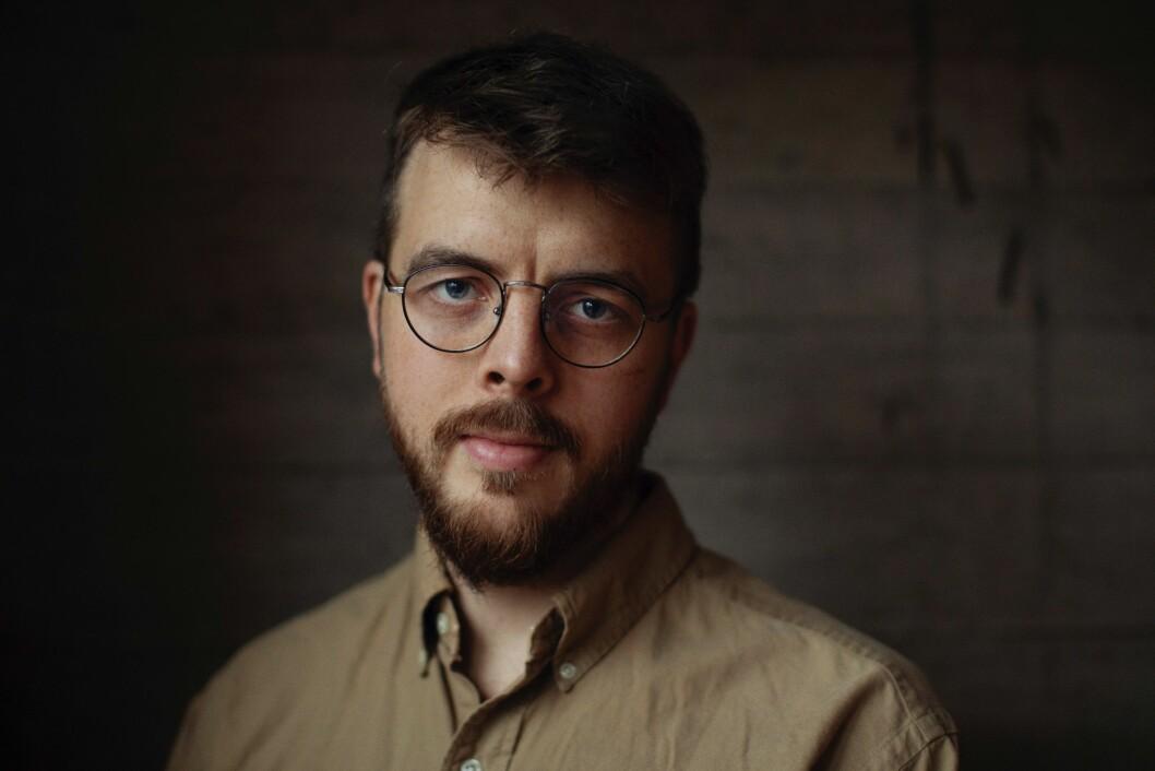 Kyrre Lien har markert seg som frilans-fotojournalist. Nå blir han VG-reporter i Midtøsten.