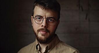Kyrre Lien (30) blir VGs nye Midtøsten-stringer