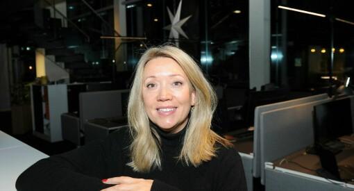 Vibeke Madsen forlater Avisa Nordland - blir distriktsredaktør i NRK Nordland