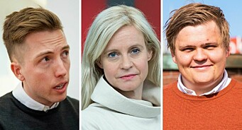 Kritiserer TV 2-sak om Jonas Gahr Støre: – Drar den politiske journalistikken ned i sølen