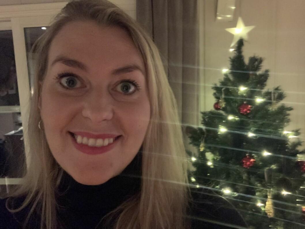 Nidaros-redaktør Vanja S. Holst gjør opp status for 2020 i Medier24s juleprat.