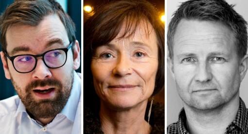 BT-kommentator ut mot NRK-sak om HRS-Storhaug: – Skal ikke kamuflere rasismen