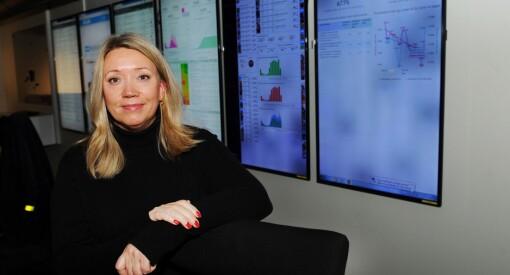 Derfor vender Vibeke Madsen tilbake til toppjobb i NRK etter 13 år i Avisa Nordland