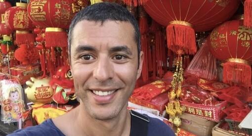 Farid Ighoubah: – Det er pinlig, synd og skam å se hvor mye sutring det er for filleting
