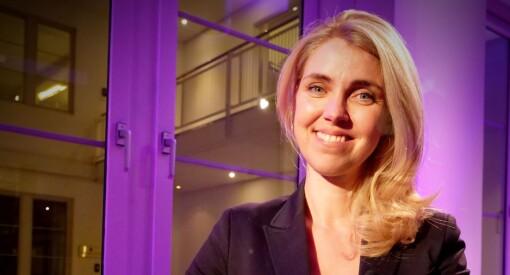 Alexandra Beverfjord forsvarer Dagbladets tabloide profil - og avviser at de har misvisende titler