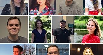 Avisa Oslo ansetter 11 breaking news-journalister