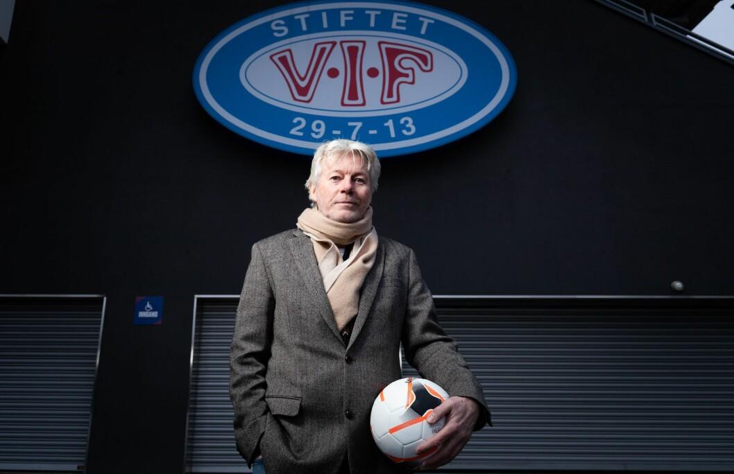 Tidligere sportsjournalist i Dagbladet, Morten Pedersen, blir fotballekspert i Nettavisen.