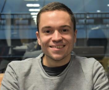 Henrik Skolt (30)
