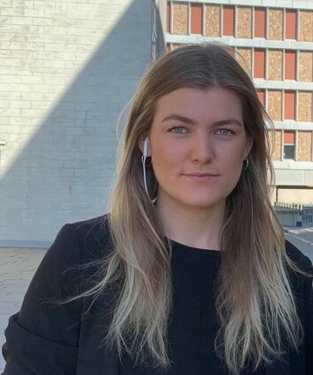 Emilie Rydning (24)