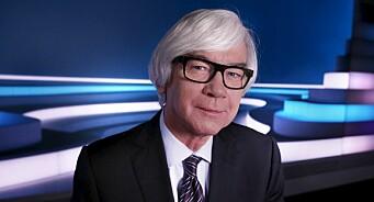 Ole Torp trekker seg fra jury etter nominasjon - blir erstattet av Dagsrevyen-profil