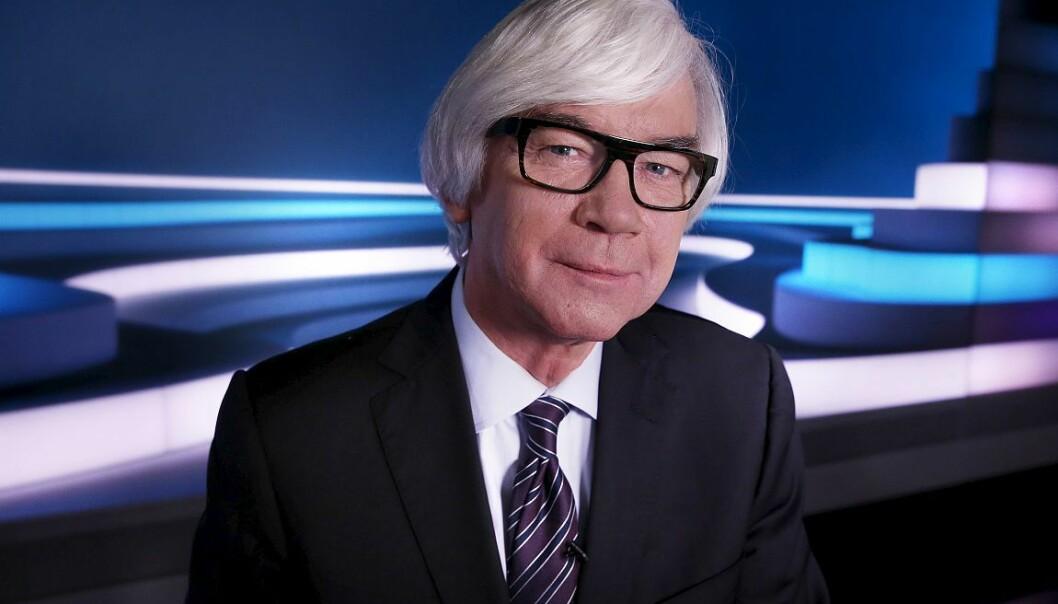 Ole Torp trekker seg fra juryen for Den store journalistprisen da han selv er nominert.