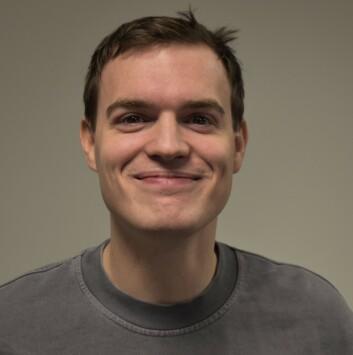 Karl Martin Jakobsen (28)