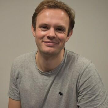 Eirik Løkkemoen Bjerklund (27)