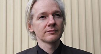 WikiLeaks-grunnlegger Julian Assange skal ikke utleveres til USA