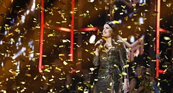 NRK 1 fortsatt landets desidert største TV-kanal