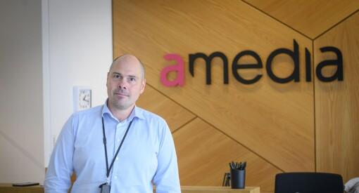 Amedia har opprettet nettsted for Arendal. Vil ikke kommentere satsing på Sørlandet