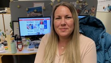 Blir frontsjef i Avisa Oslo etter tre år i Finnmark: – Har alltid sagt at en lokalavis i Oslo er det som kan få meg hjem