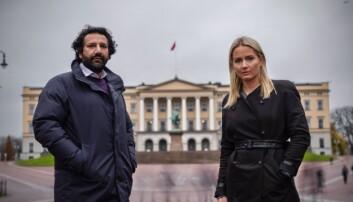 Klar for ny sesong av «Norge bak fasaden»: – Det har vært tøft