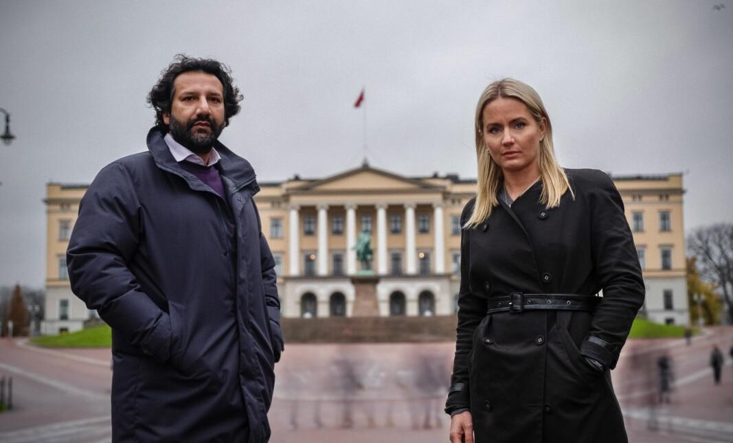 Ny sesong av «Norge bak fasaden»:– Det har vært tøft