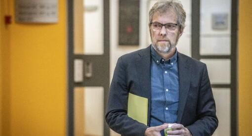 NRK ble nektet innsyn i minst 24 saker da regjeringen undersøkte portforbud: – Viktig å være ekstremt åpne