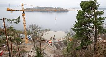 Utøya-nabo reagerer på «ensidig mediedekning»