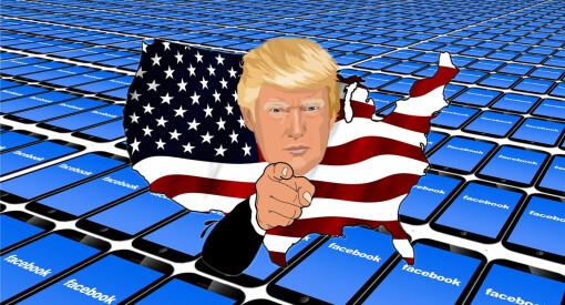 «Big tech tyranniet» som målbinder egen president kan få ubehagelige konsekvenser