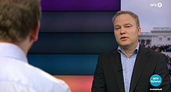 NRK får kritikk etter at Debatten inviterte Helge Lurås: – Legitimerer han som rikssynser