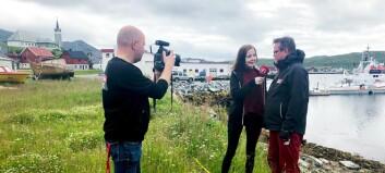 Finnmarken søker ansvarlig redaktør