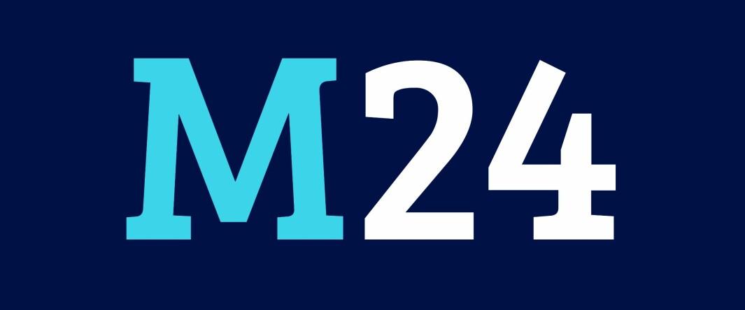 Velkommen til en splitter ny utgave av M24