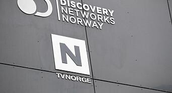 AT&T og Discovery vil slå seg sammen