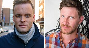 Cato Husabø Fossen og Jens Kihl i fullkrangel om Solberg og Trump: – Absolutt lavmål