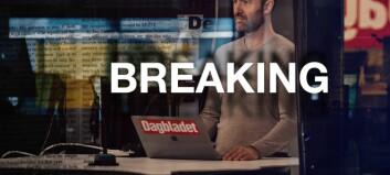 Dagbladet TV søker avdelingsleder