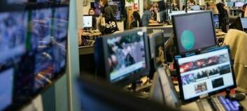 NRK Oslo og Viken, avdeling Oslo søker nyhetsreportere
