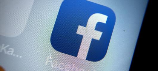 Teknologirådet sletter Facebook-siden sin