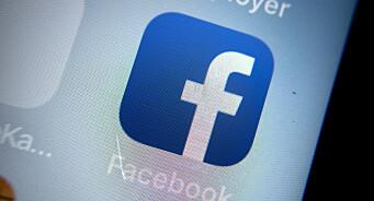 Facebook-vekst i siste kvartal