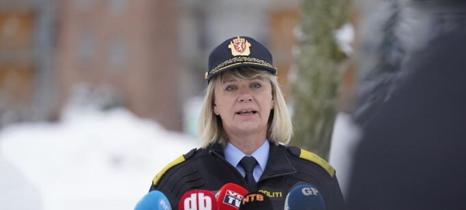 Svenske journalister brøt karantenereglene i dekningen av Gjerdrum-skredet